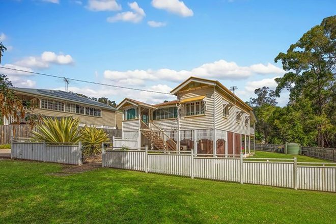 Picture of 41 Tennessee Avenue, ANNERLEY QLD 4103