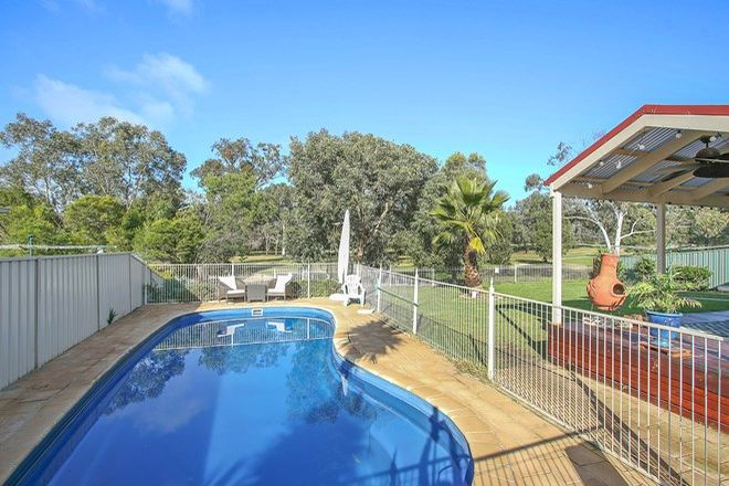 Picture of 25 The Grove, THURGOONA NSW 2640