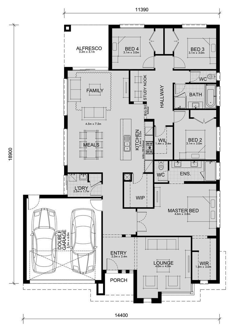 12 Carnsew St Kallo Estate, Kalkallo VIC 3064, Image 1