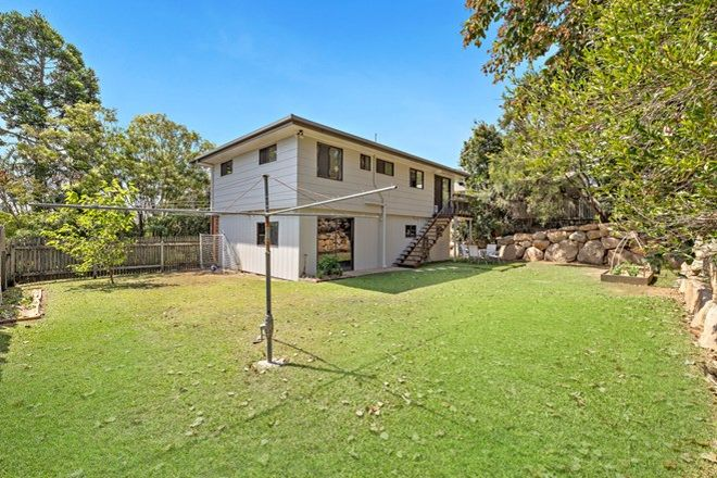 Picture of 192 Vienna Road, ALEXANDRA HILLS QLD 4161