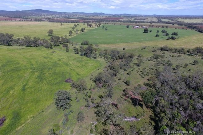 Picture of 37 Youngmans Road, BOYNESIDE QLD 4610
