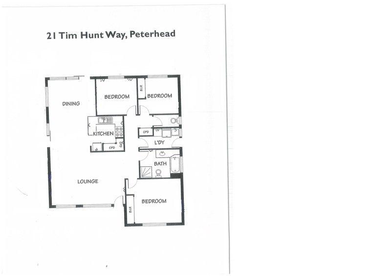 21 Tim Hunt Way, Peterhead SA 5016, Image 1