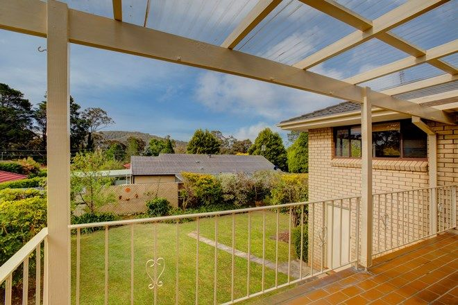 Picture of 14 Bourne Close, MITTAGONG NSW 2575
