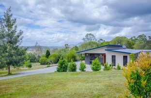 Picture of 387 Jimbour Road, The Palms QLD 4570