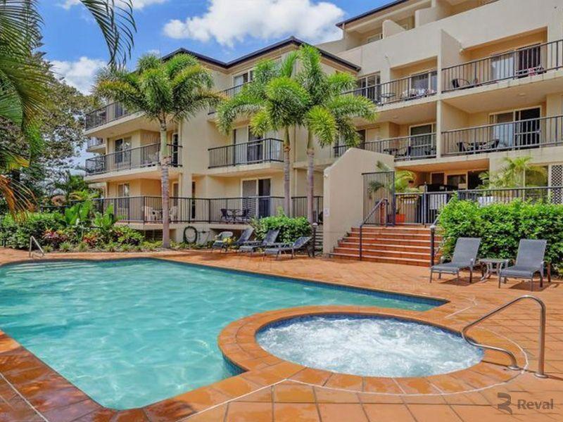 8/3 Sunset Boulevard, Surfers Paradise QLD 4217, Image 0