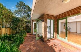 3/17  Lang Street, Mosman NSW 2088