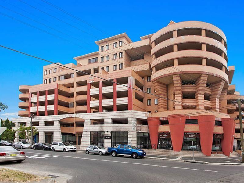 38/7-9 CROSS STREET, Bankstown NSW 2200, Image 0
