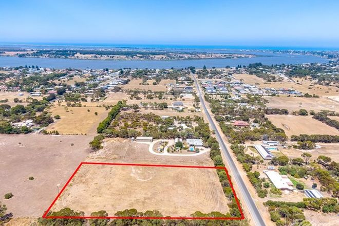 Picture of Lot 30 Currency Creek Road, GOOLWA NORTH SA 5214