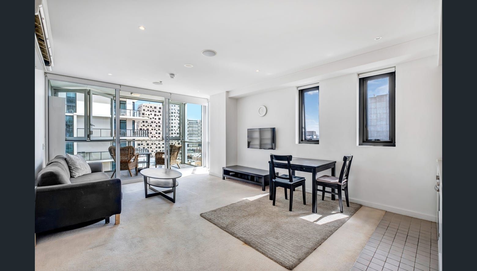 1 bedrooms Apartment / Unit / Flat in 807/10 Balfours  Way ADELAIDE SA, 5000
