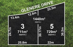 Picture of 3 & 5 Glenere Drive, Modbury SA 5092