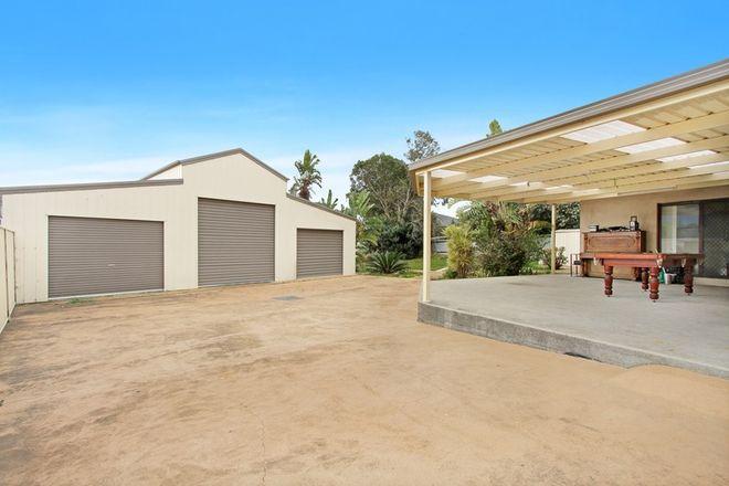 Picture of 1 Darren Avenue, KANAHOOKA NSW 2530