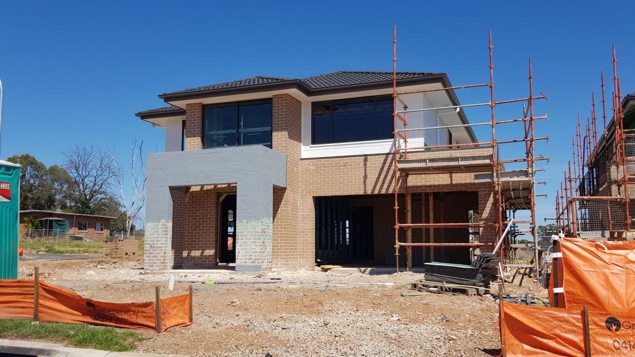 Lot 532 Broome Road, Edmondson Park NSW 2174, Image 0