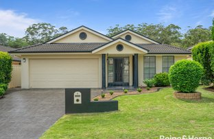 Picture of 4 Quattroville Place, Green Point NSW 2251