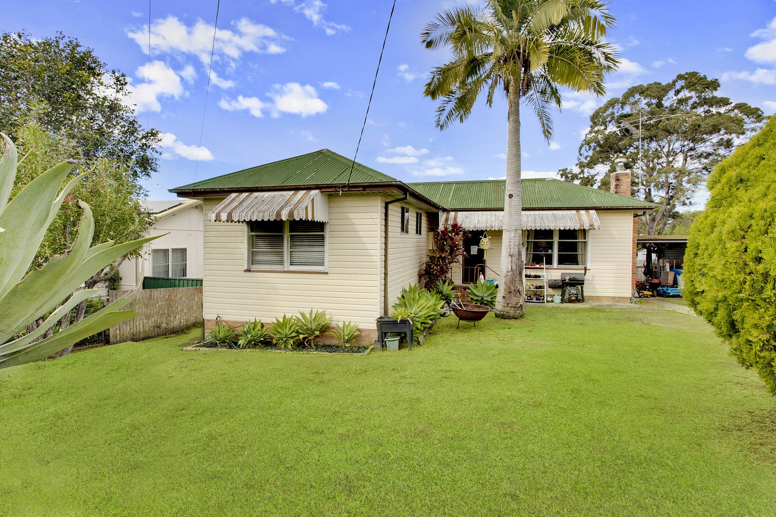 27 Elrington Avenue, West Kempsey NSW 2440, Image 0