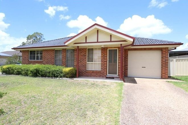 Picture of 1/24 Streeton Drive, METFORD NSW 2323