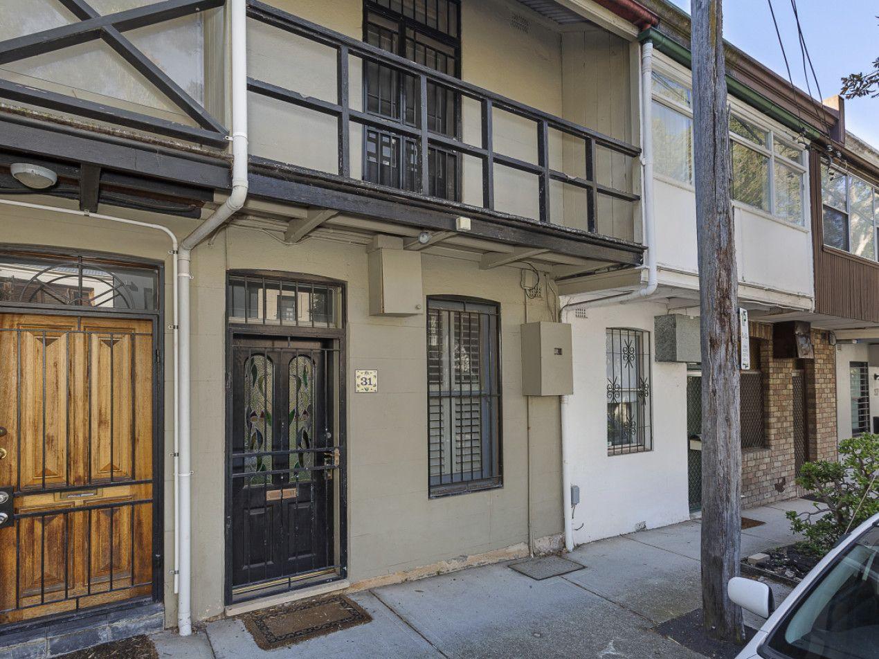 31 Iris Street, Paddington NSW 2021, Image 0