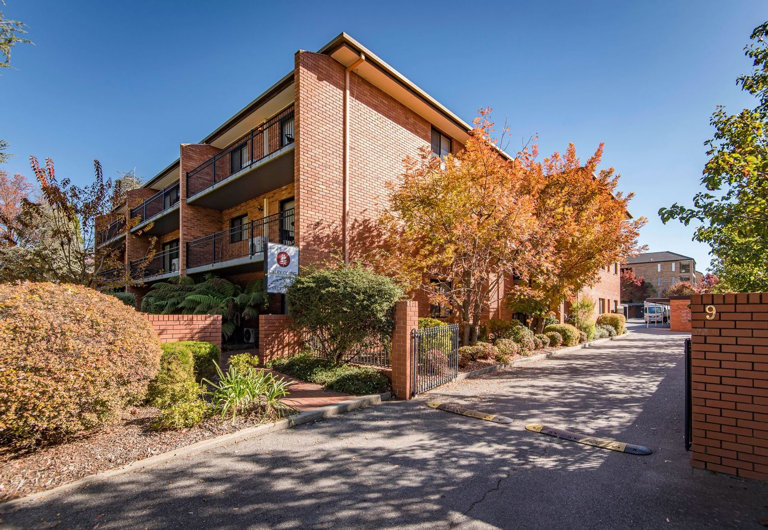 7/9 Dawes Street, Griffith ACT 2603, Image 0