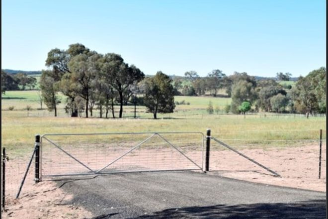 Picture of 76 Adelargo Road, GRENFELL NSW 2810