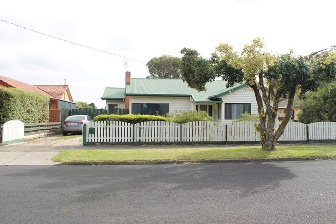 Picture of 58 Patrick Street, PORTLAND VIC 3305