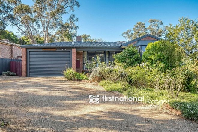 Picture of 37 Maskells Hill Road, SELBY VIC 3159