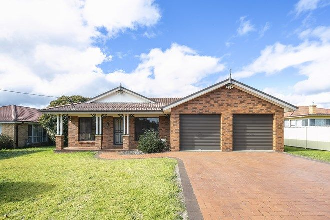 Picture of 15 Dalley Street, GOULBURN NSW 2580