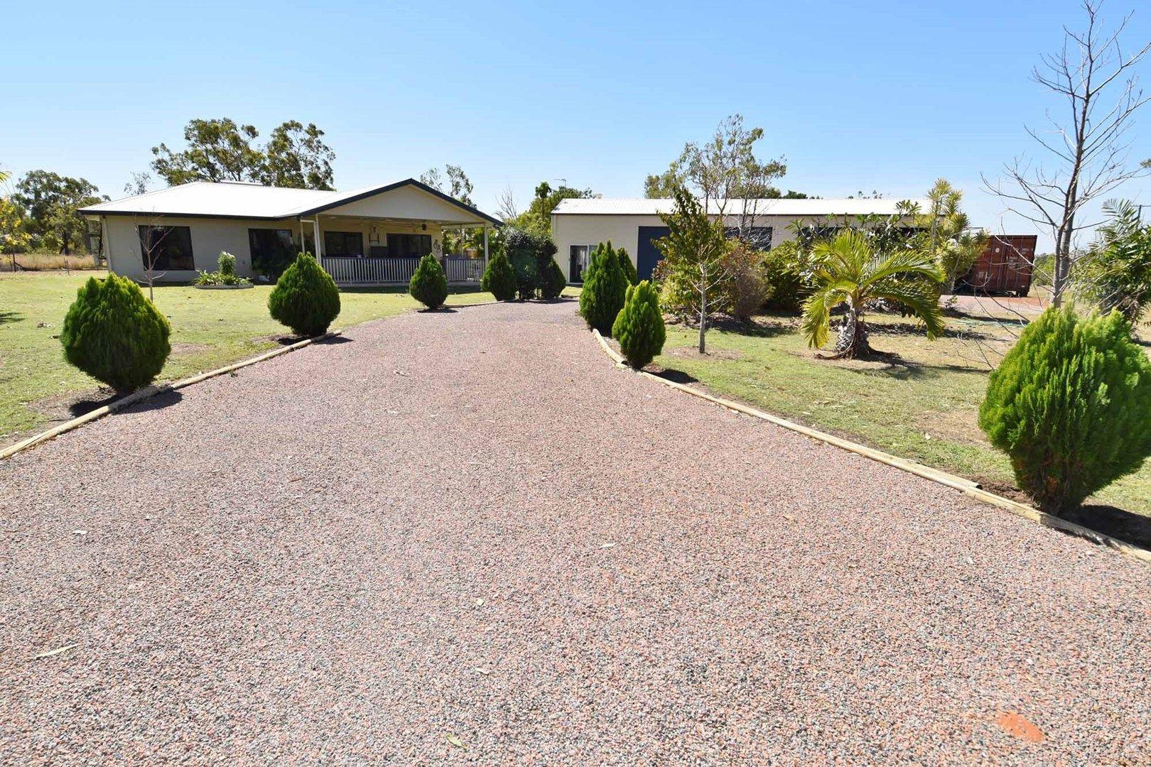 23 Dennis Lane, Toll QLD 4820, Image 0