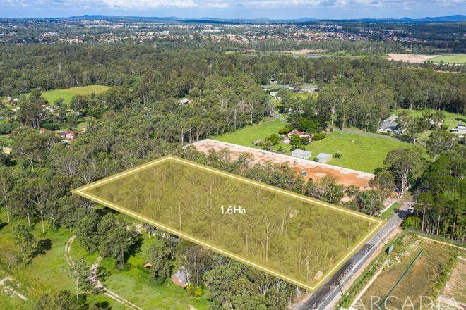 Picture of 168 Laxton Road, PALLARA QLD 4110