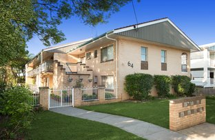 Picture of 5/64 Bayview Terrace, Clayfield QLD 4011