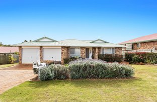 Picture of 19 Carnation Court, Middle Ridge QLD 4350