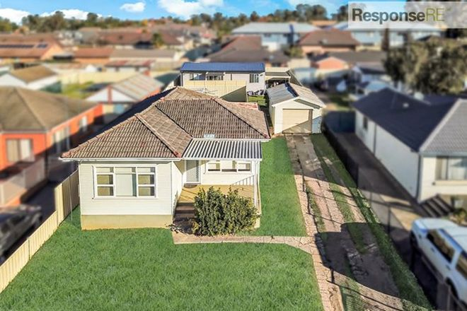 Picture of 142 Oxford Street, CAMBRIDGE PARK NSW 2747