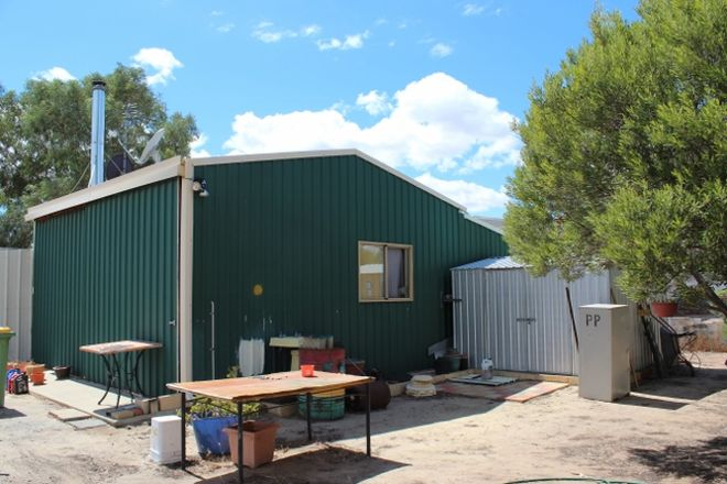 Picture of 15 Robinson St, SPENCERS BROOK WA 6401