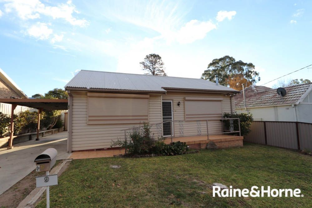 9 Alfred Street, South Bathurst NSW 2795, Image 0