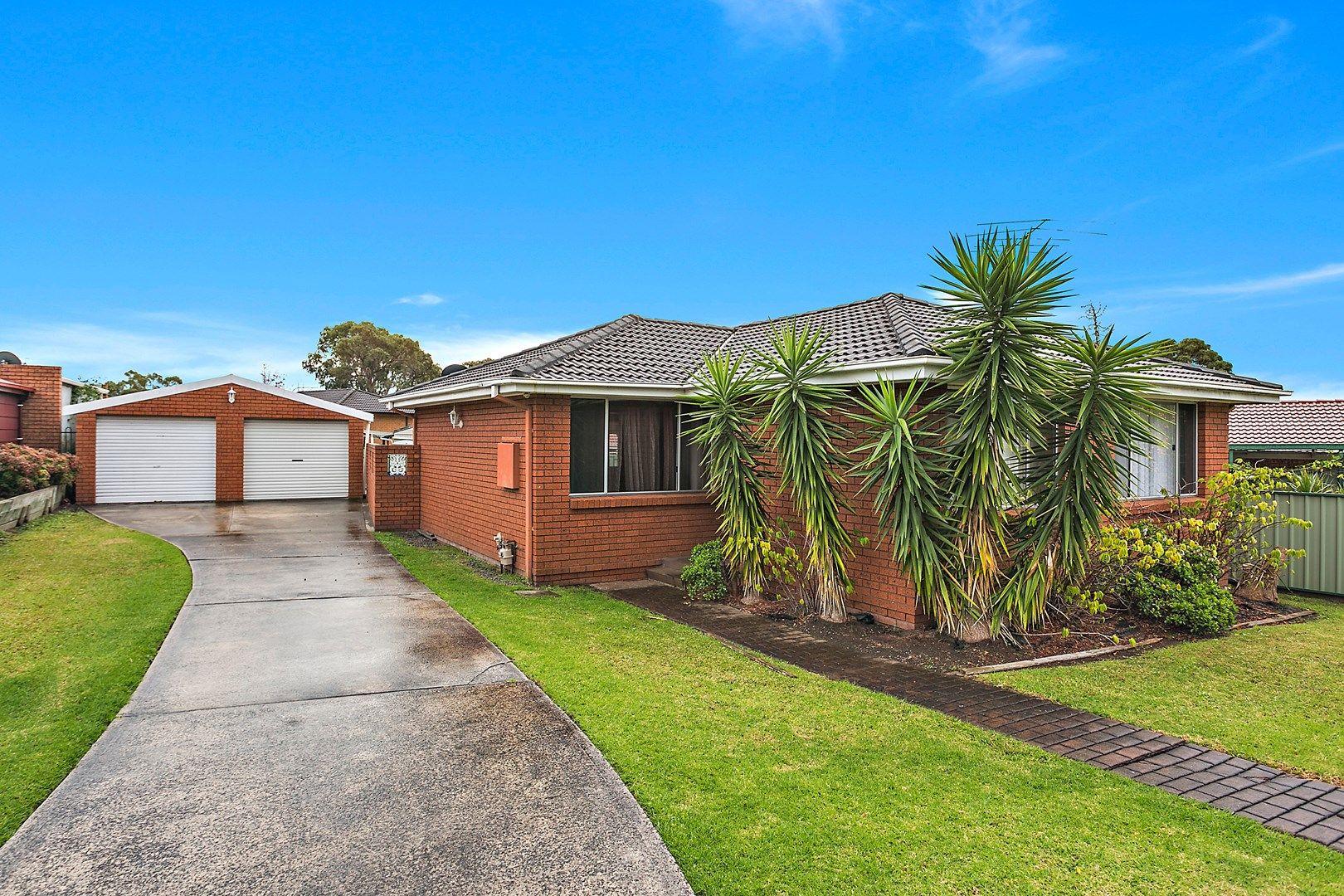 4 Aitken Close, Albion Park NSW 2527, Image 0