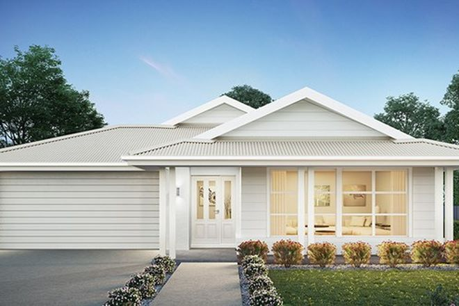 Picture of Lot 312 Marika ST, LOCHINVAR NSW 2321