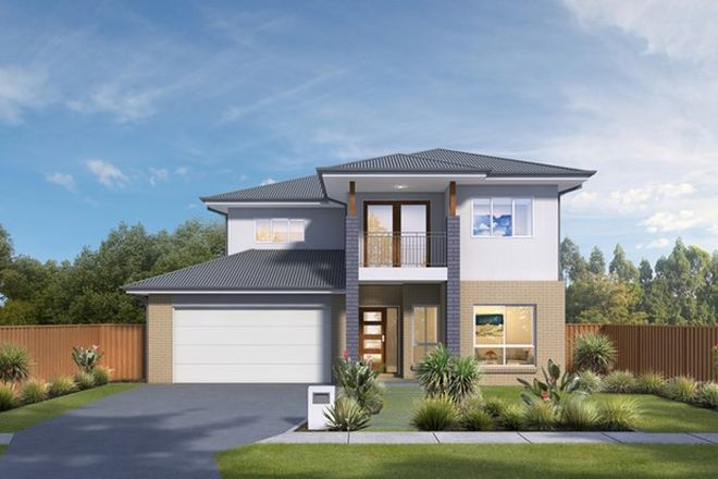 Picture of Lot 11 Derrer Street, MCDOWALL QLD 4053