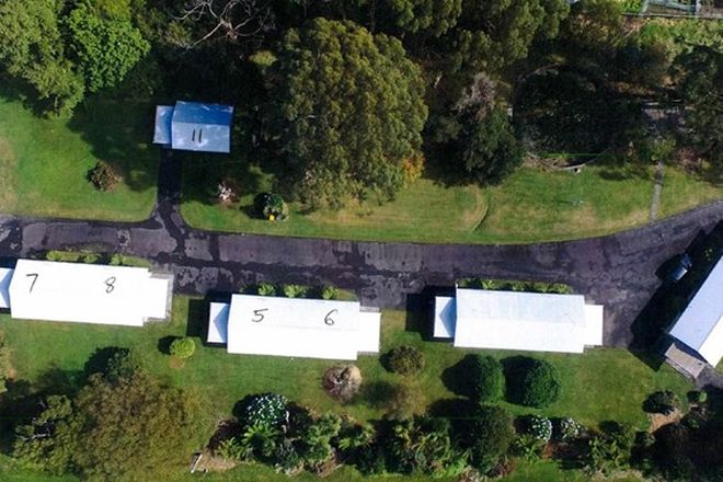 Picture of 5-11/21 Andrew Street, STRAHAN TAS 7468