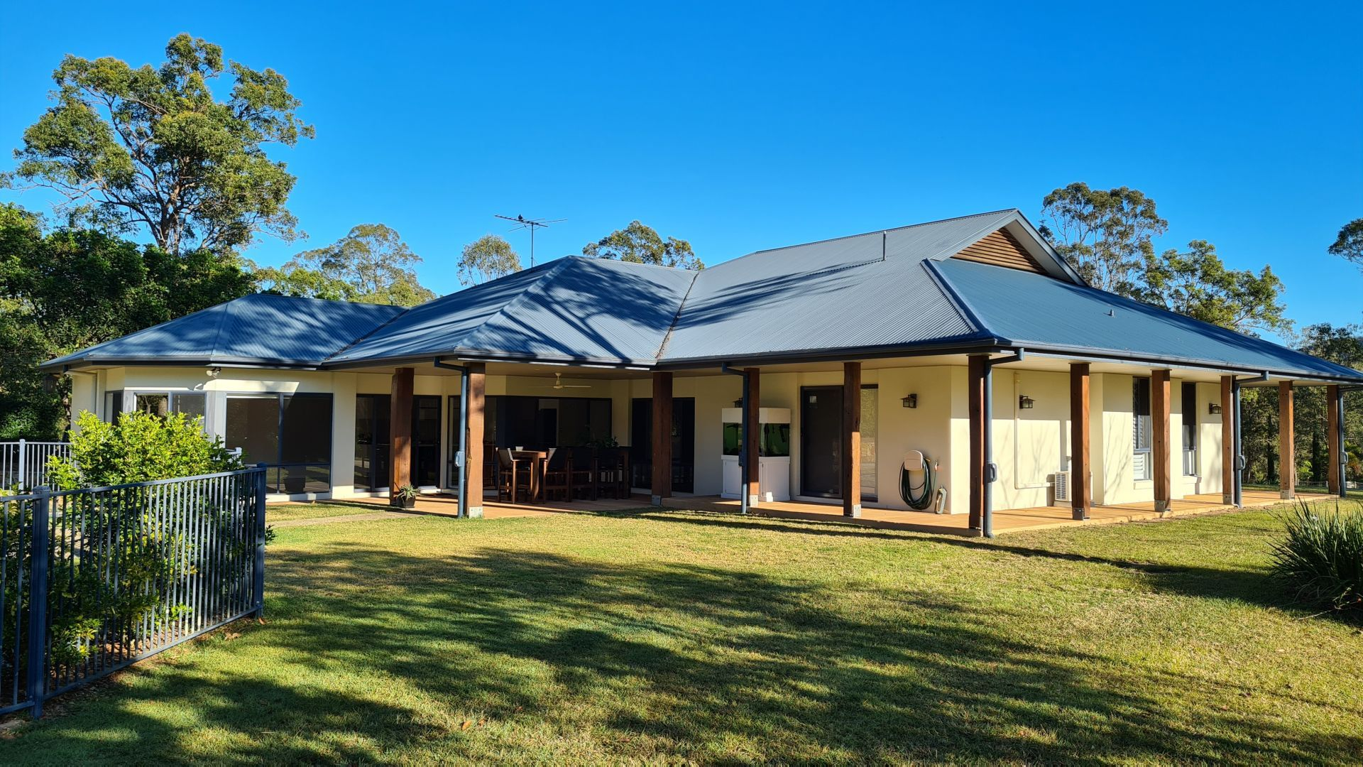 5 Victor Russell Drive, Samford Valley QLD 4520, Image 1