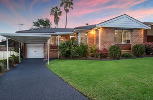 Picture of 6 Dalwood Place, Eschol Park NSW 2558
