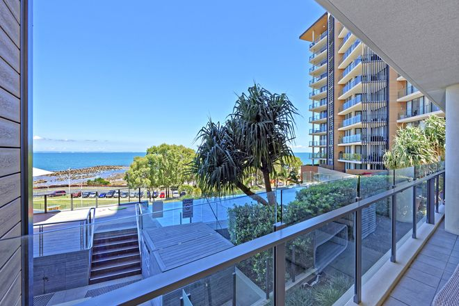 Picture of 302/101 Marine Parade, REDCLIFFE QLD 4020
