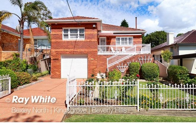Picture of 20 Tarrilli Street, BEVERLY HILLS NSW 2209