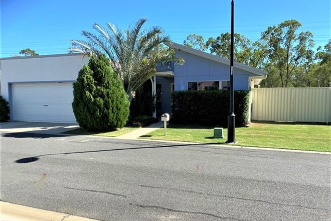 Picture of 60/73 Centenary Drive North, MIDDLEMOUNT QLD 4746
