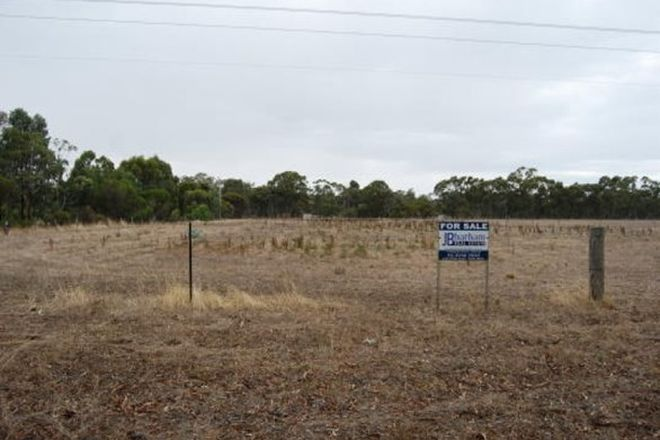 Picture of 205 Western Highway, DEEP LEAD, STAWELL VIC 3380