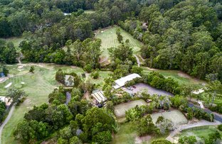31 Palm Creek Road, Tanawha QLD 4556