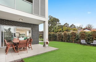 Picture of 4/684 Victoria Road, Ryde NSW 2112