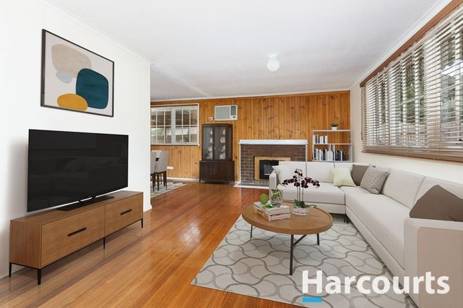 Picture of 14 Westleigh Crescent, NARRE WARREN VIC 3805
