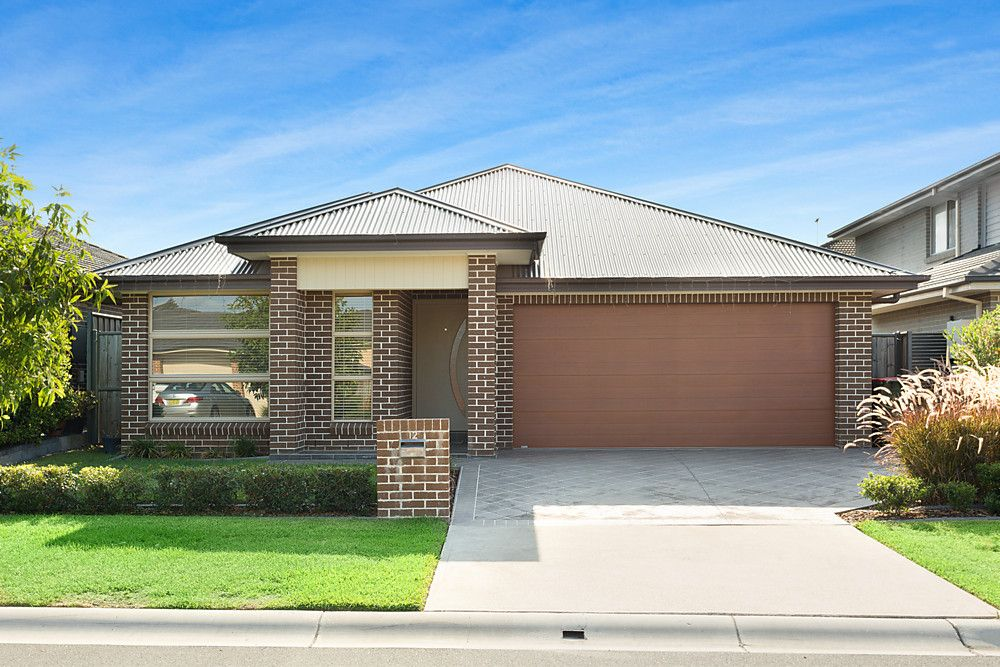 12 Turon Crescent, The Ponds NSW 2769, Image 0