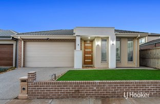 Picture of 4 Eastwood Street, Truganina VIC 3029