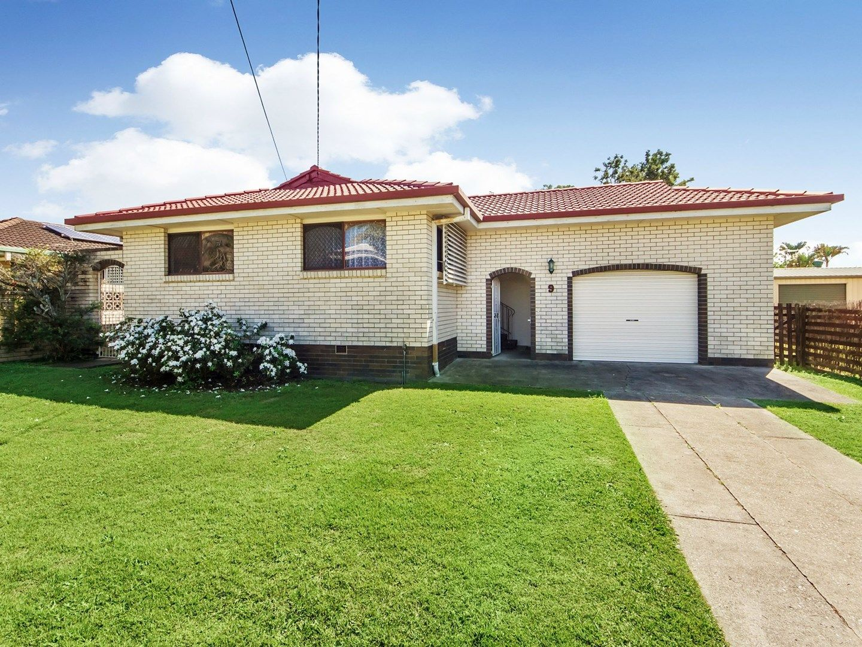 9 Dorothy Street, Kippa-Ring QLD 4021, Image 0