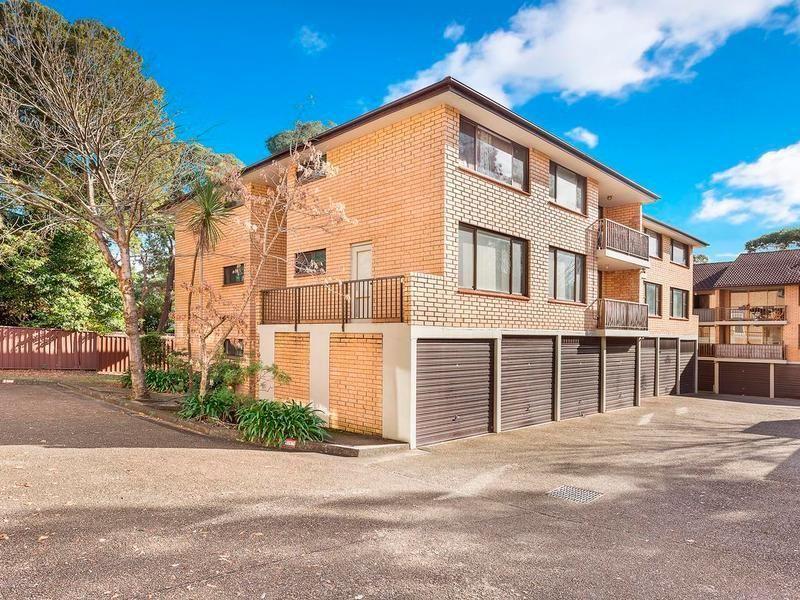54/53 AUBURN Street, Sutherland NSW 2232, Image 0