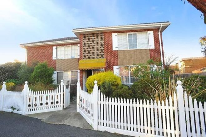 Picture of 11/14 Stevedore Street, WILLIAMSTOWN VIC 3016